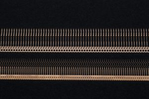 ICソケット部品用端子